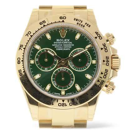 Rolex New Daytona Wristwatch, 21st Century