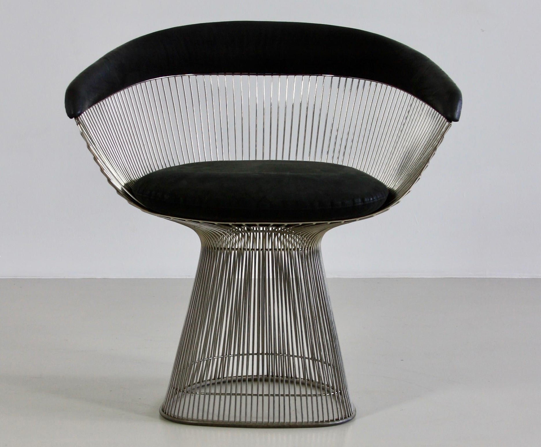 Platner Armchair