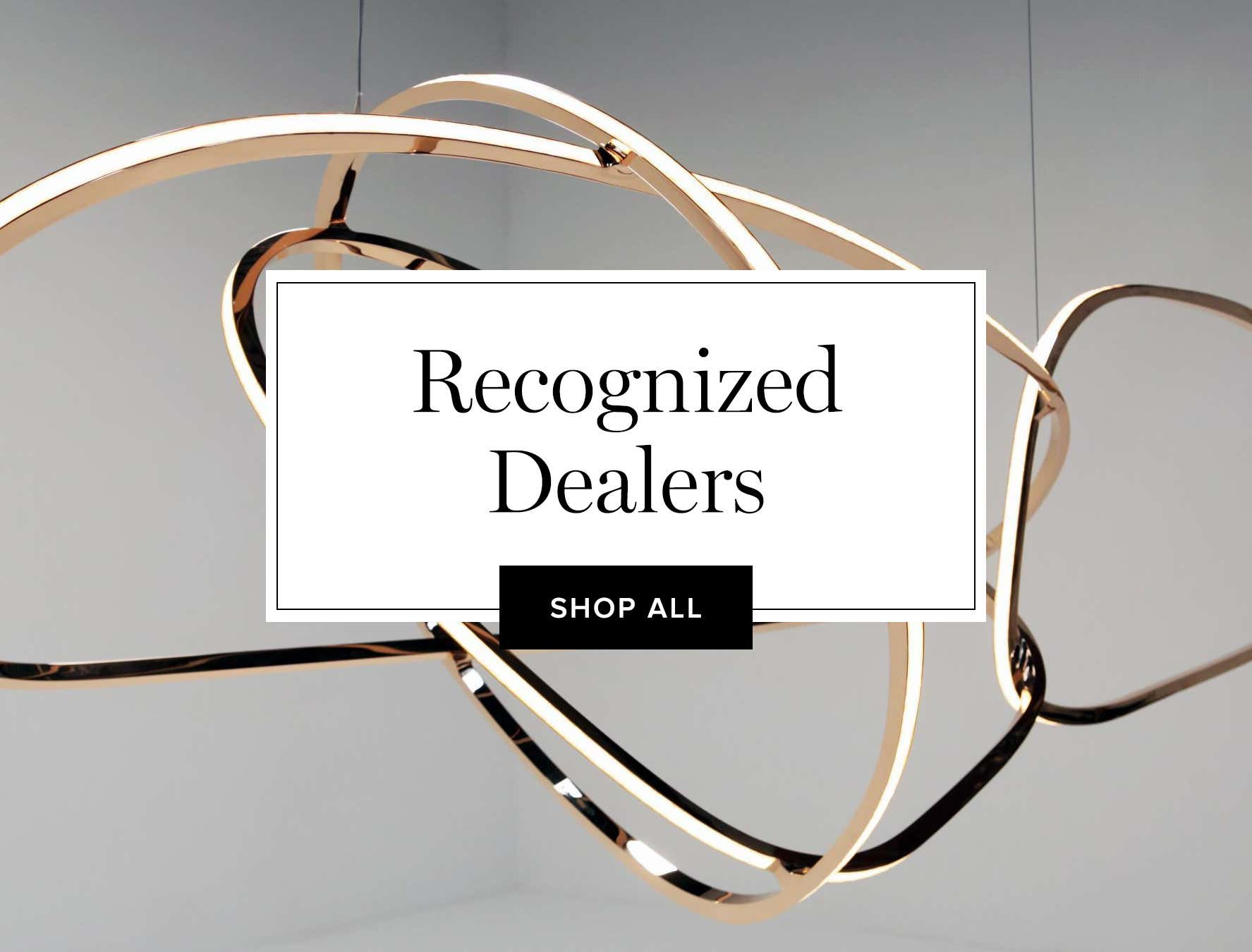 Recognized Dealers