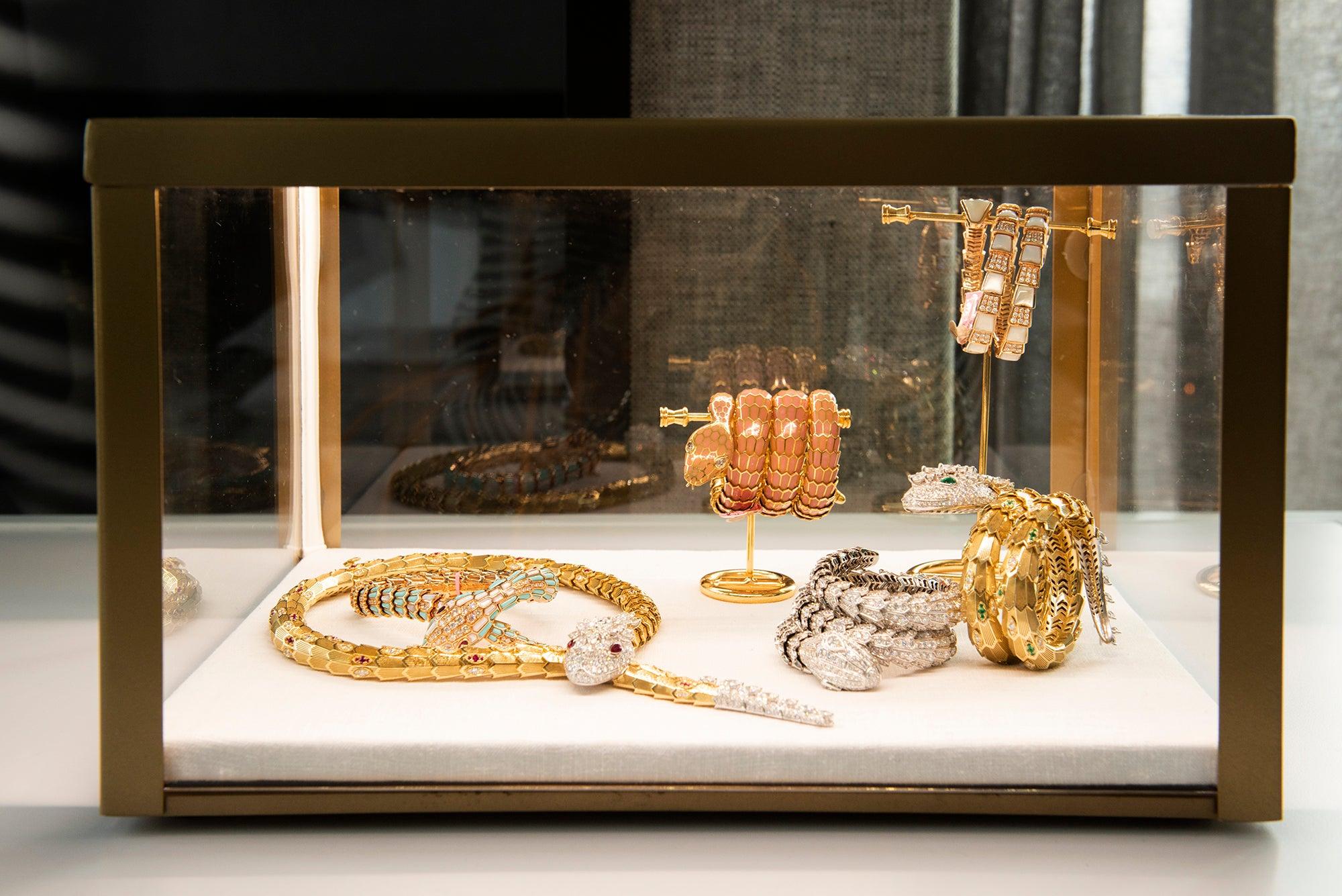 Serpenti Collection