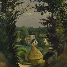 LOUIS HAYET (FRANCE, 1864–1940)