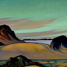 TARMO PASTO (USA, 1906–86)