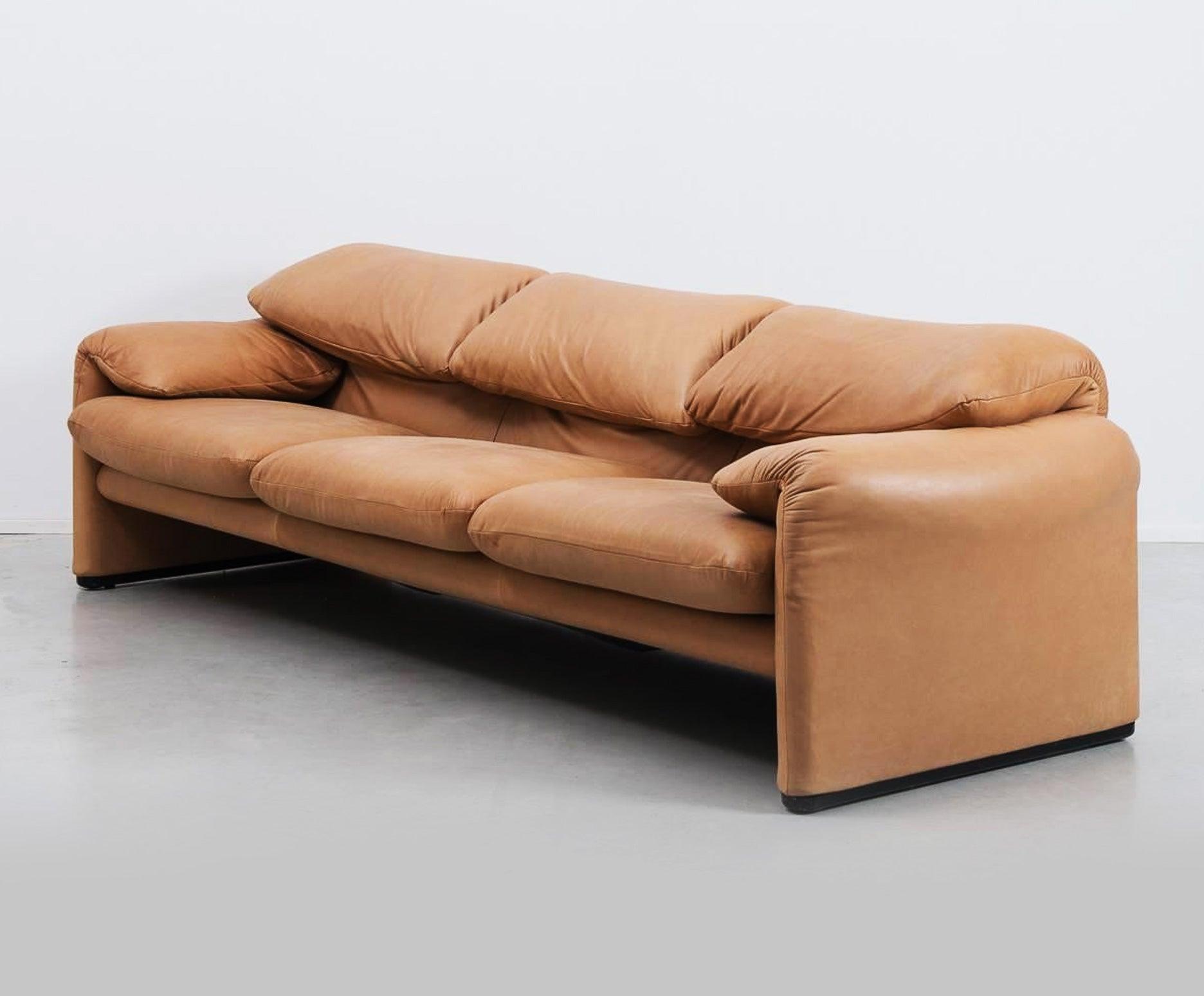 Maralunga Sofa