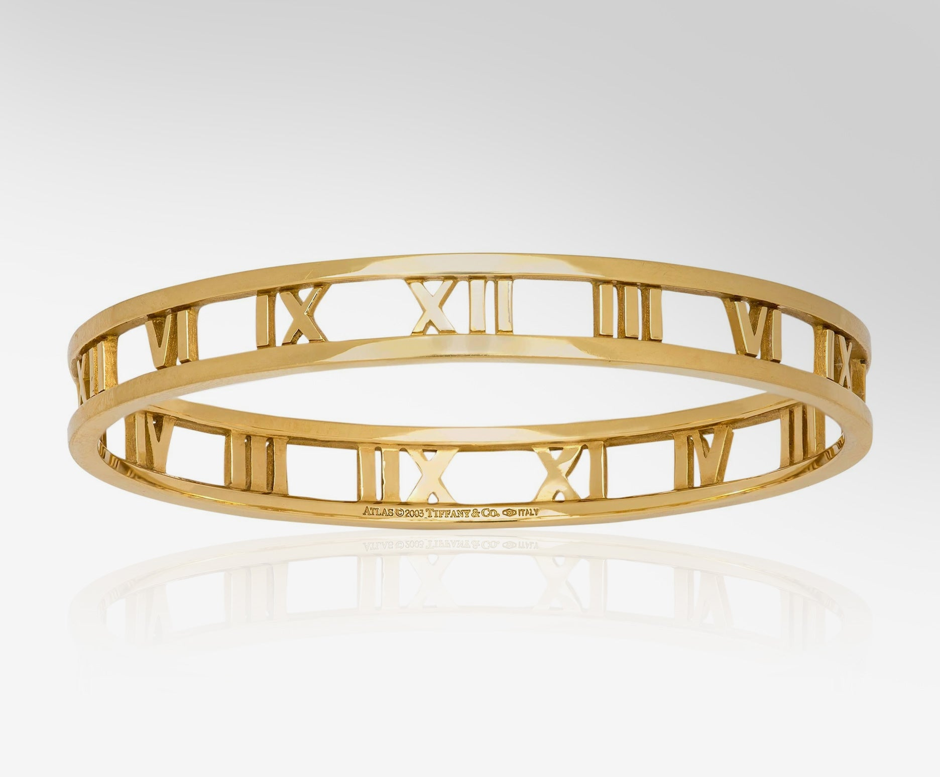 Atlas Bangle