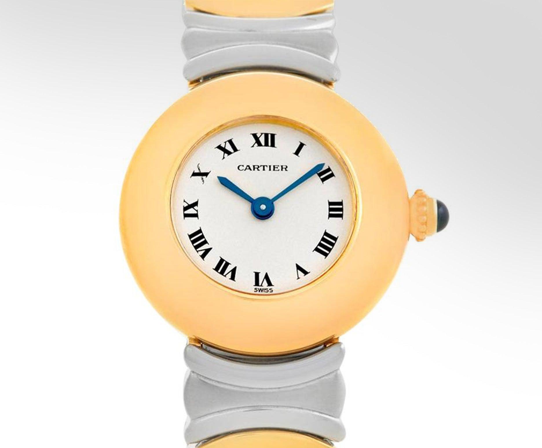 Mini Baignoire Watch