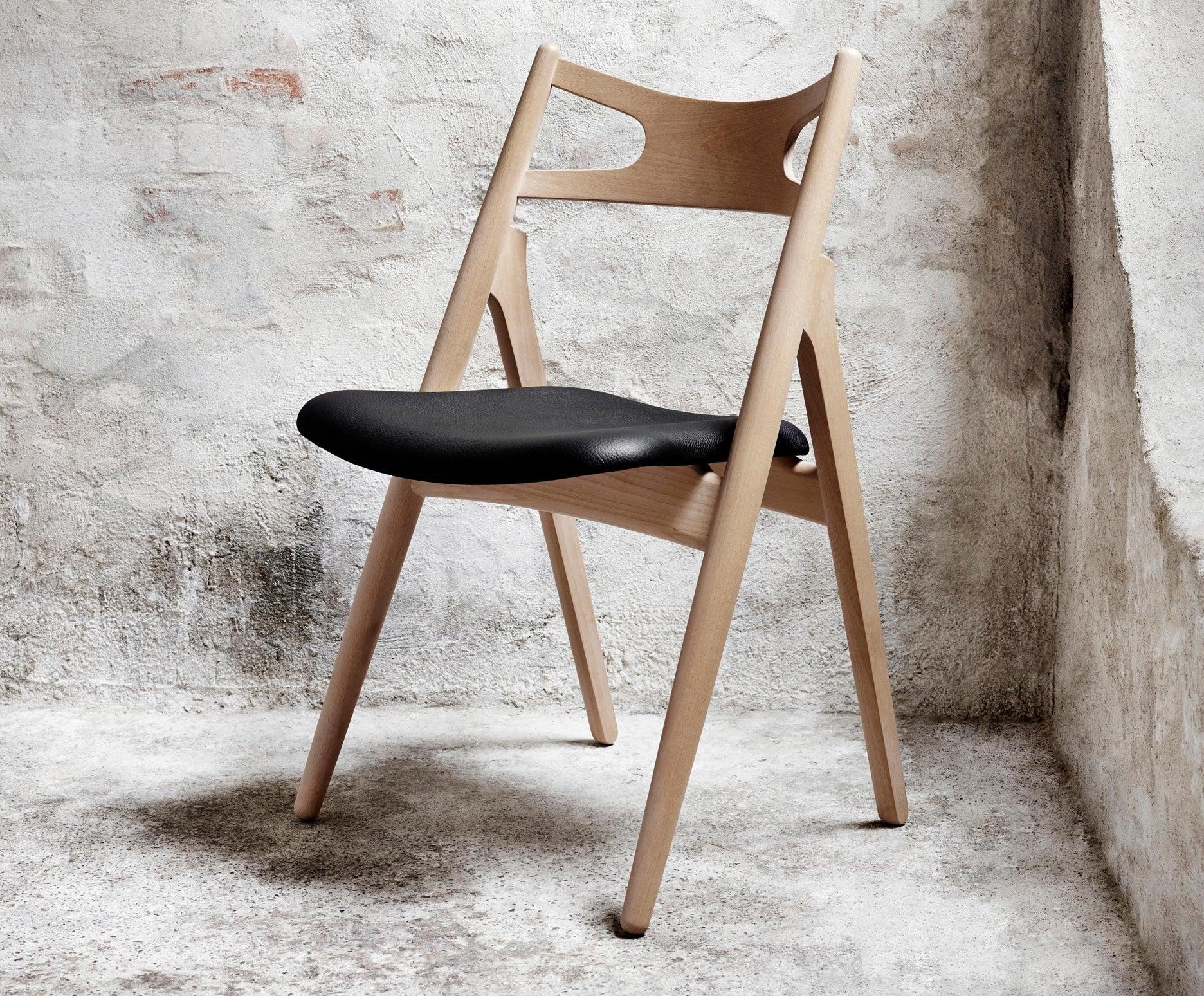 Sawbuck Chair