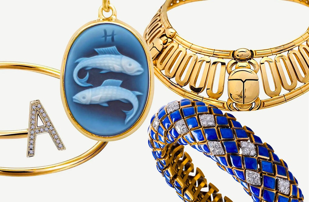 The Fall Jewelry Report