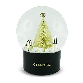 Chanel Snow Dome, 21st Century