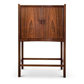 1955 ludvig pontoppidan cabinet 1972