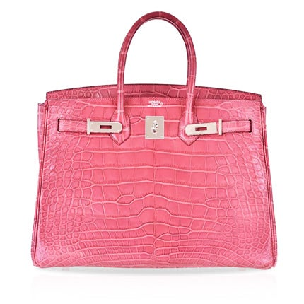 Hermès 35cm Birkin Bag, 21st Century