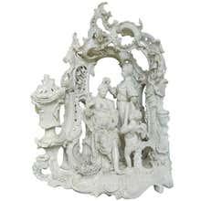 Nymphenburg Porcelain (Germany, est. 1747)