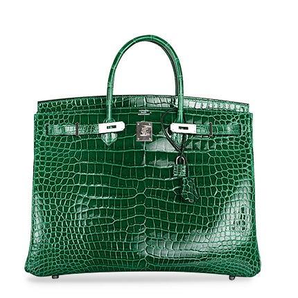 Hermès 40cm Birkin Bag, 21st Century