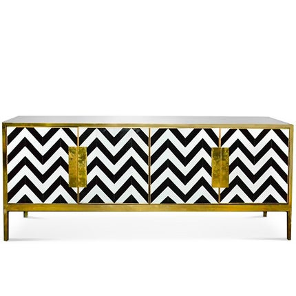Il Barone Sideboard, 2016