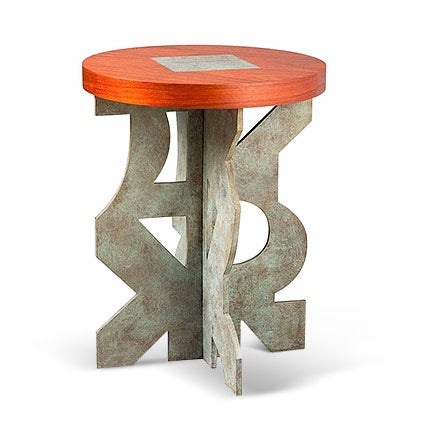 Guy de Rougemont Side Table, 2014