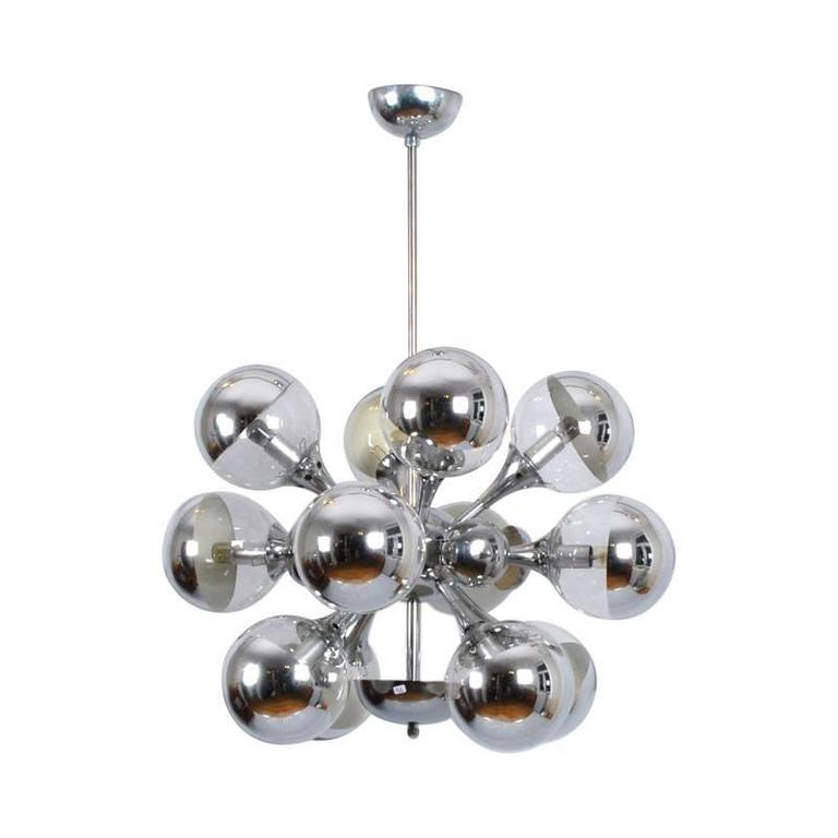 Reggiani Lighting Italy Est 1957