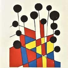 Alexander Calder (USA, 1898–1976)