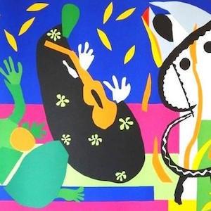 Matisse paintings images best painting 2018 for Le violoniste a la fenetre henri matisse