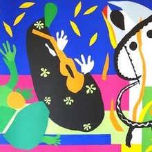 Henri Matisse (France, 1869–1954)