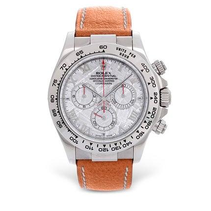 Rolex Daytona Wristwatch Ref 116519, 21st Century