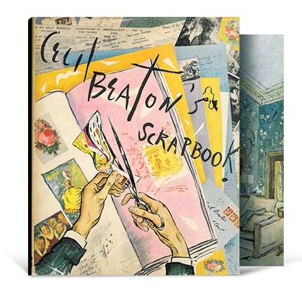 Cecil Beaton's Scrapbook, 1937