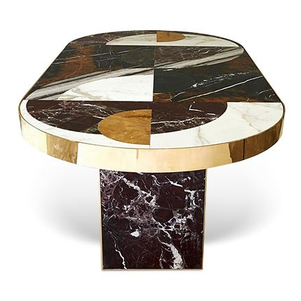 Lara Bohinc Dining Table, Made to Order