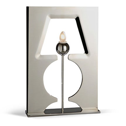 Hubert le Gall Lamp, 2006