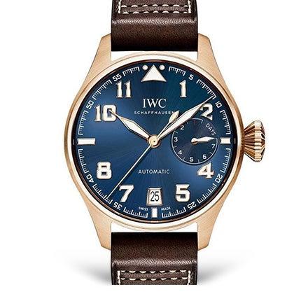 IWC Le Petit Prince Series Wristwatch, 21st Century
