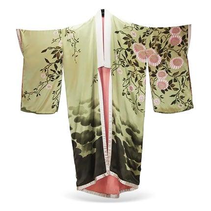 Tom Ford for Gucci Kimono, 2003