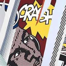 Roy Lichtenstein (USA, 1923–97)