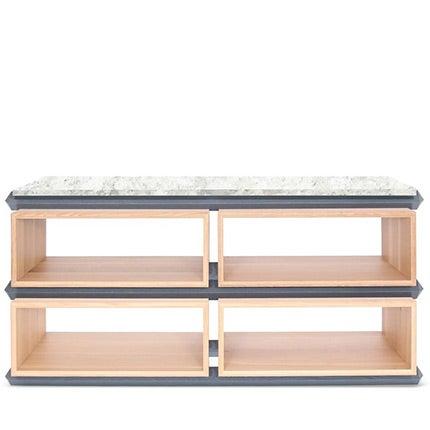 Debra Folz Shelves, Made to Order