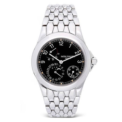 Patek Philippe Wristwatch, 21st Century