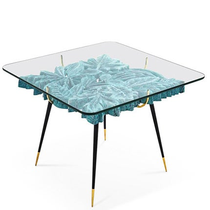 San Polo Table, 1950s