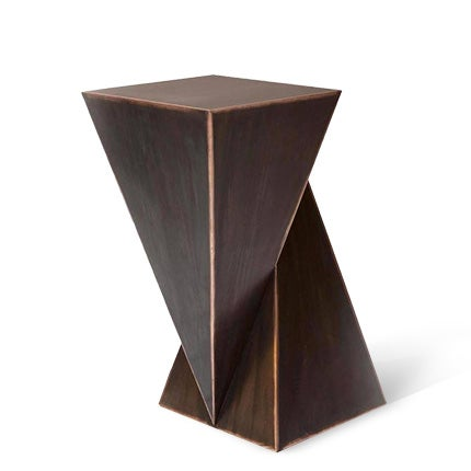 Mauro Mori Side Table, Made to Order