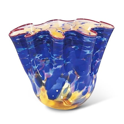 Dale Chihuly Glass Sculpture, 1990