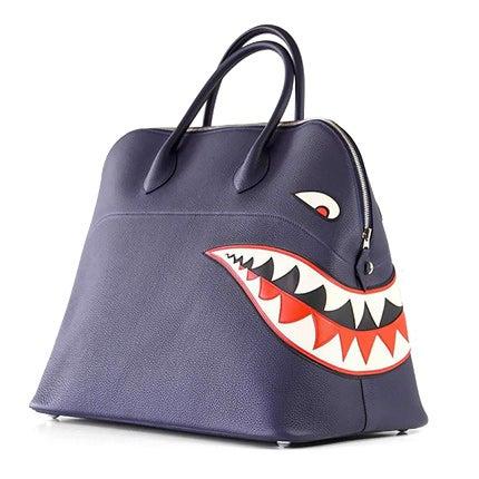 Hermès Bolide Bag, 21st Century