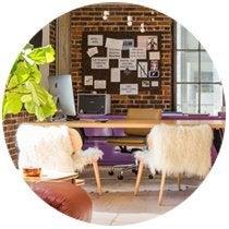 Offices & Studies