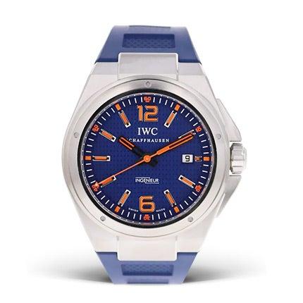 IWC Wristwatch, 21st Century