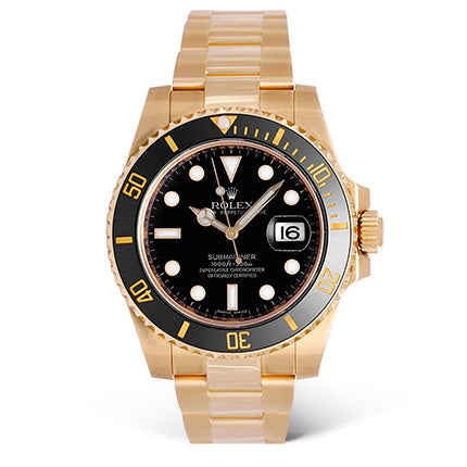 Rolex Submariner Watch, 21st Century