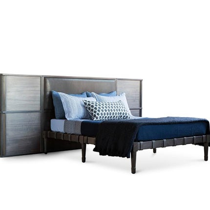 Richard Wrightman Bed, Made to Order