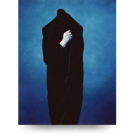 Annie Leibovitz, Self Portrait, 1992