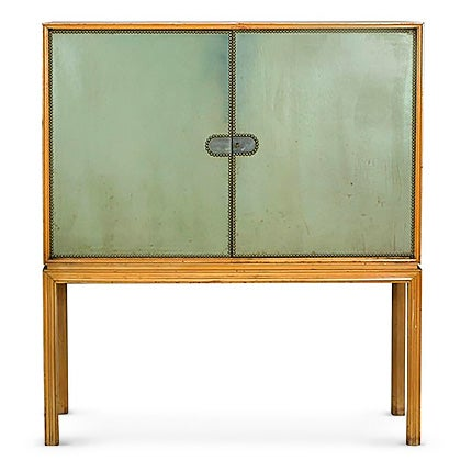 Tommi Parzinger Chest on Stand, 1940