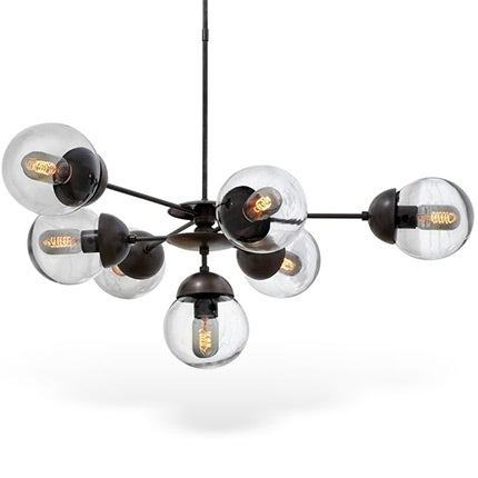Lightmaker Studio Chandelier, Made to Order