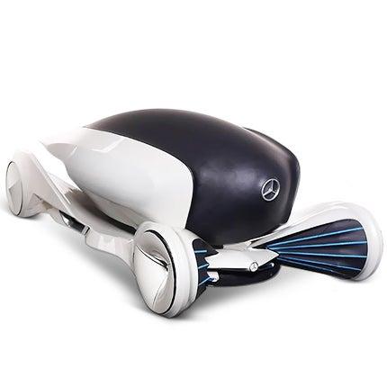 Mercedes-Benz Design Model, 2015