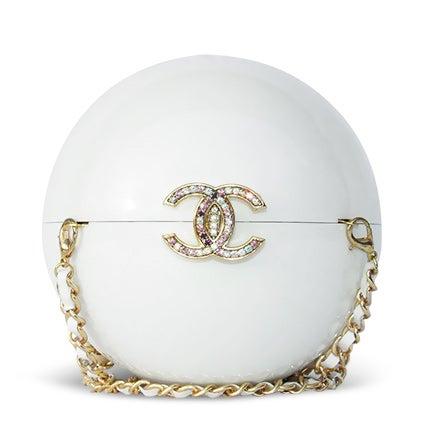 Chanel  Minaudière, 21st Century
