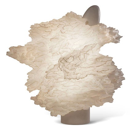 Ayala Serfaty Table Lamp, 2005