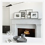 Updated Pacific Heights Tudor Home