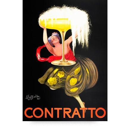Leonetto Cappiello Poster, 1922