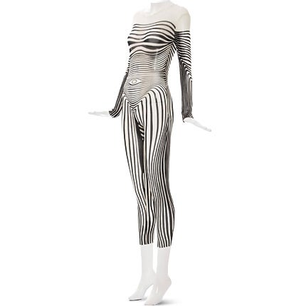 Jean Paul Gaultier Bodysuit, 1996