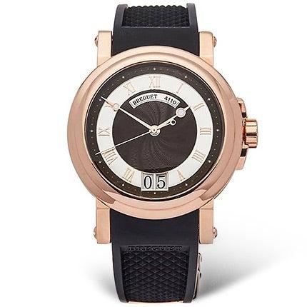 Breguet Wristwatch Ref 5817BR, 2011