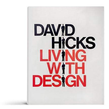 David Hicks, Living with Design Book, 1979